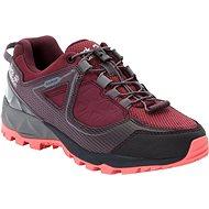 Jack Wolfskin Cascade Hike XT Texapore Low W - Trekingové topánky