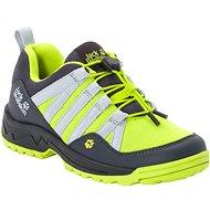 Jack Wolfskin Thunderbolt Low K EU - Trekingové topánky