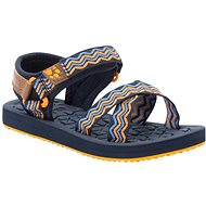 Jack Wolfskin Zulu K - Sandále