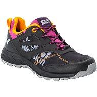 Jack Wolfskin Woodland Texapore Low K - Trekingové topánky