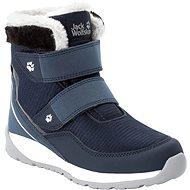 Jack Wolfskin Polar Wolf Texapore Mid VC K - Trekingové topánky