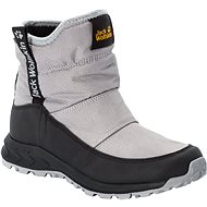 Jack Wolfskin Woodland Texapore WT Mid K - Trekingové topánky