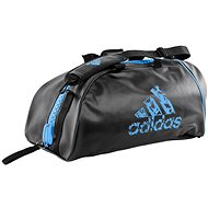 Adidas Training 2 in 1 Bag, modro-černá - Športová taška