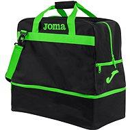 Joma Trainning III black-fluor green – L