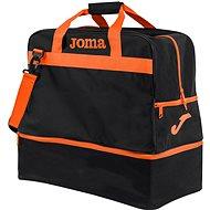 Joma Trainning III black-orange – L - Športová taška