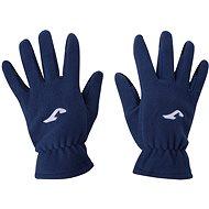 Joma hráčske rukavice zimné s gripom modré - Rukavice