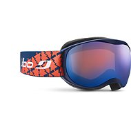 Julbo ATMO CAT 3, blue/orange