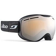 Julbo ISON XCL POLAR CAT 3, black/gray - Lyžiarske okuliare