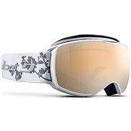 Julbo ECHO CAT 3, white/flower - Lyžiarske okuliare