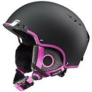Julbo Leto, black/pink - Lyžiarska prilba