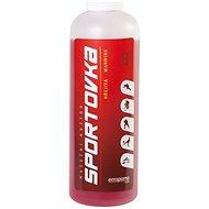 Sportovka Hrejivá masažny roztok 550 ml - Roztok