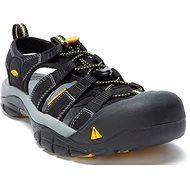 KEEN NEWPORT H2 M black - Sandále