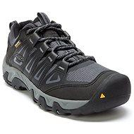 KEEN OAKRIDGE WP M magnet/gargoyle EU 43/270 mm - Outdoorové topánky
