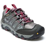 KEEN OAKRIDGE WP W magnet/rose EU 38,5/241 mm - Outdoorové topánky