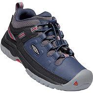 Keen Targhee Low WP Y - Trekingové topánky