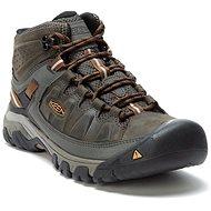KEEN TARGHEE III MID WP M - Outdoorové topánky