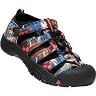 Keen Newport H2 Children black/multi - Sandále