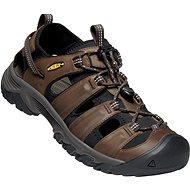Keen Targhee III Sandal Men bison/mulch - Sandále