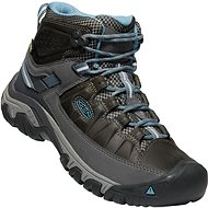 Keen Targhee III MID WP Women, Magnet/Atlantic Blue - Trekking Shoes