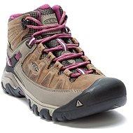 KEEN TARGHEE III MID WP W - Outdoorové topánky