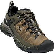 Keen Targhee III WP M bungee cord/black - Trekingové topánky