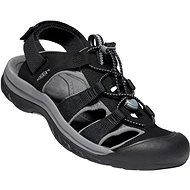 Keen Rapids H2 M Black/Steel Grey - Sandále