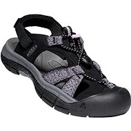 Keen Ravine H2 W, Black/Dawn Pink - Sandals