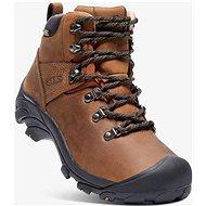 Keen Pyrenees Women, Brown, size EU 40.5/259mm - Trekking Shoes