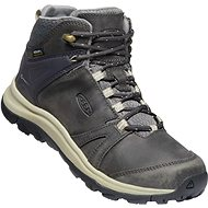 Keen Terradora II Leather MID WP Women, Grey, size EU 38/238mm - Trekking Shoes