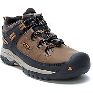 KEEN TARGHEE LOW WP JR. - Outdoorové topánky
