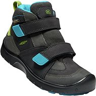 Keen Hikeport Mid Strap WP Jr. - Outdoorové topánky