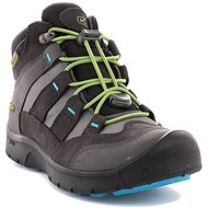 Keen Hikeport Mid WP Jr. - Outdoorové topánky