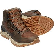 Keen Innate Leather Mid WP M - Outdoorové topánky