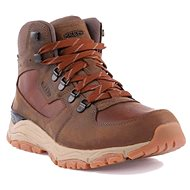 Keen Innate Leather Mid WP W - Outdoorové topánky