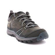 Keen Terradora Leather WP W tarragon/turbulence EU 38,5/241 mm - Outdoorové topánky