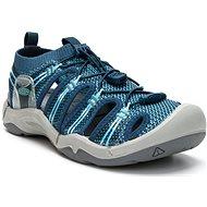 Keen Evofit 1 W navy/bright blue - Sandále