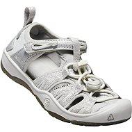 Keen Moxie Sandal K silver - Sandále