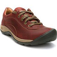 Keen Presidio II W red dahlia/brindle - Outdoorové topánky