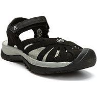 Keen Rose Sandal W black/neutral gray - Sandále
