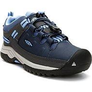 Keen Targhee Low WP - Trekingové topánky