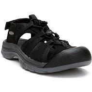 Keen Venice II H2 W black/steel grey - Sandále