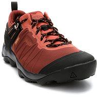 Keen Venture WP M fired brick/burnt ochre - Outdoorové topánky