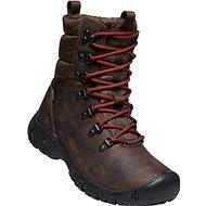 Keen Greta Boot WP W - Trekingové topánky