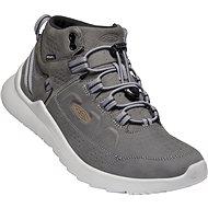 Keen Highland Chukka WP M steel grey/drizzle EU 45/283 mm - Trekingové topánky