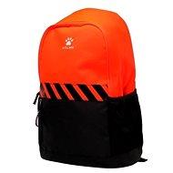 Kelme Campus oranžový - Batoh