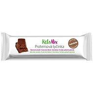 KetoMix 40 g - Proteínová tyčinka