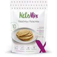 KetoMix Proteínová palacinka 320 g (10 porcií) - Palacinky