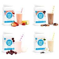 KetoDiet proteínový nápoj – (35porcií) - Trvanlivé jedlo