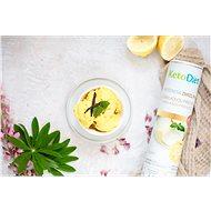 KetoDiet proteínová zmrzlina (20 porcií) - Trvanlivé jedlo
