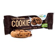 KetoLife Low Carb tyčinka, Cookie - Trvanlivé jedlo